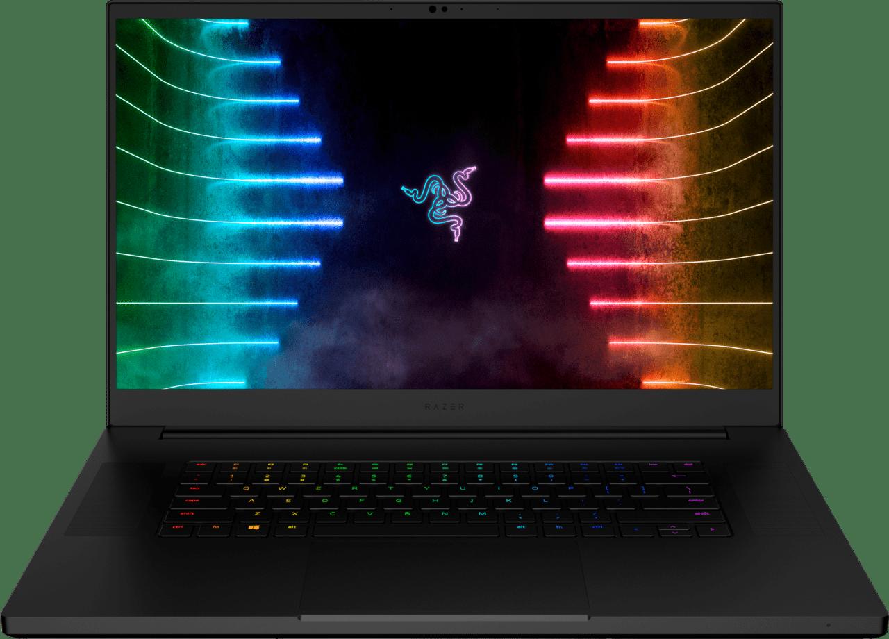 Black Razer Blade Pro 17 (Early 2021) - English (QWERTY) - Gaming Laptop - Intel® Core™ i7-10875H - 16GB (DDR4) - 512GB PCIe - NVIDIA® GeForce® RTX 3070.1