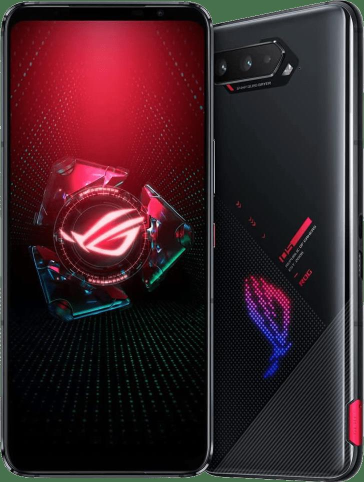 Phantom Black Asus Smartphone ROG 5 - 256GB - Dual Sim.1