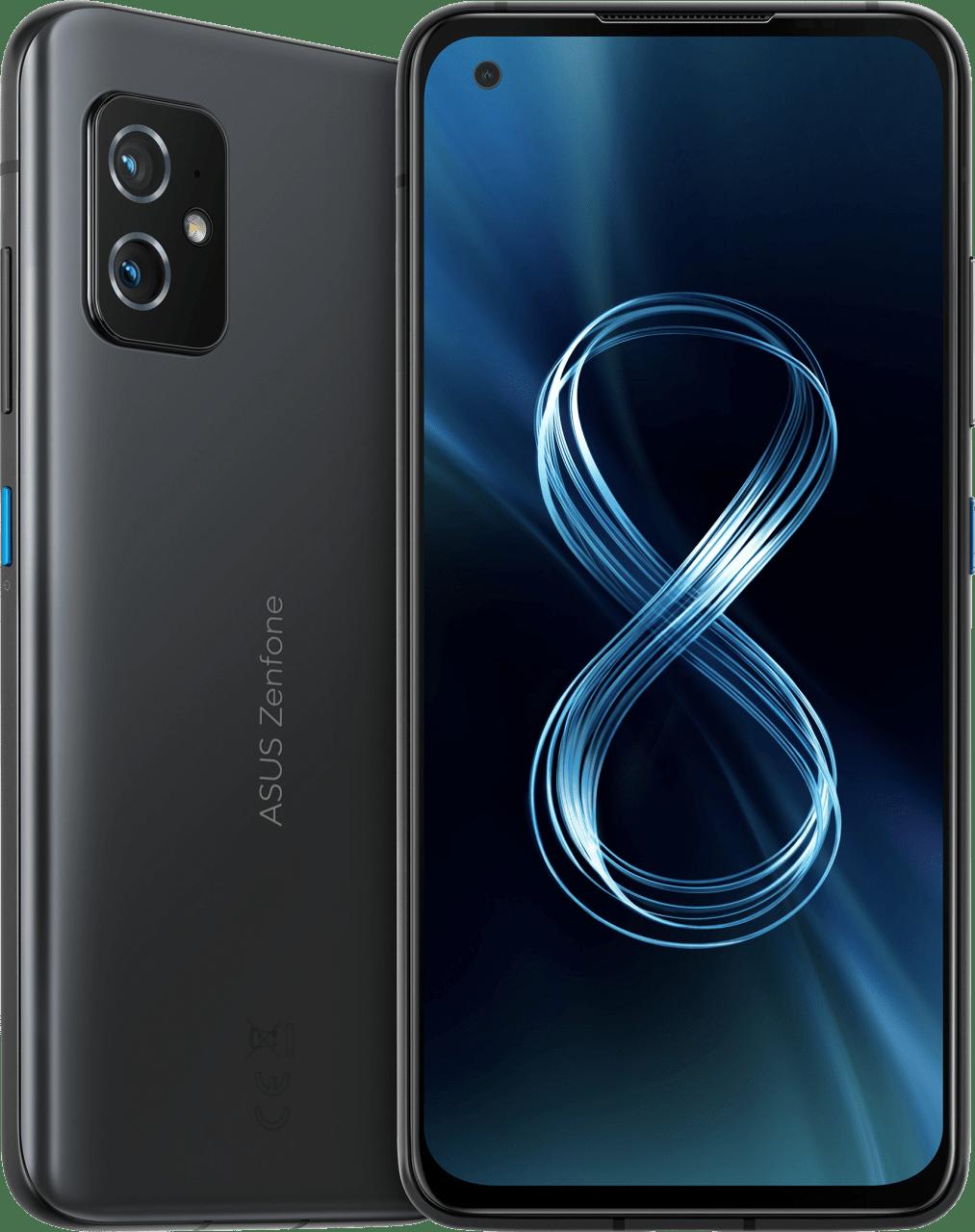 Black Asus Smartphone Zenfone 8 - 256GB - Dual Sim.2