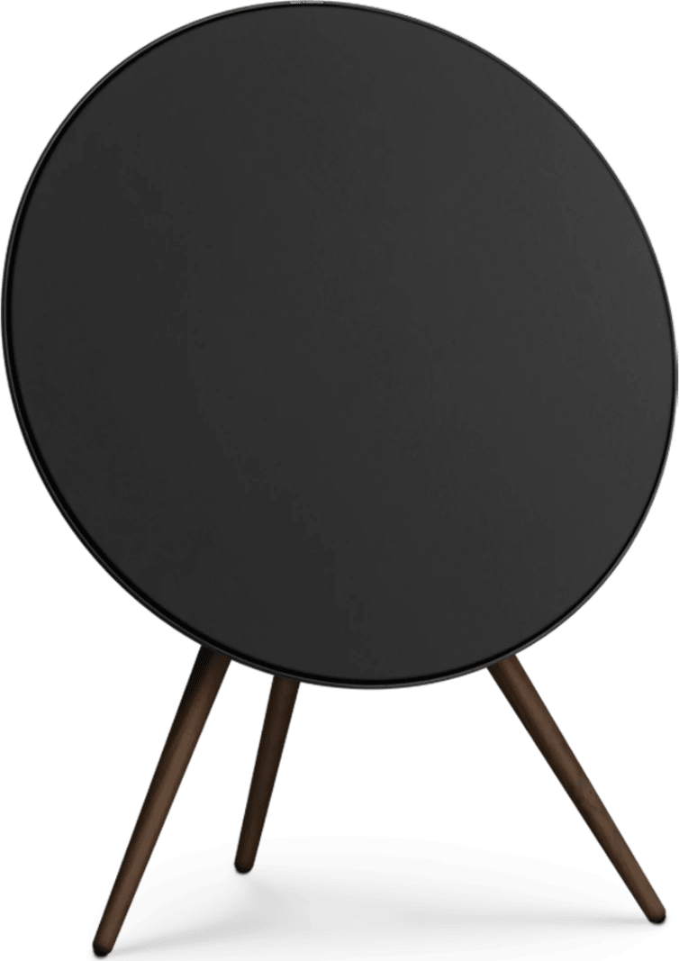 Black Bang & Olufsen Beoplay A9 4th Generation Multiroom WiFi Home Speaker (Google Assistant).1