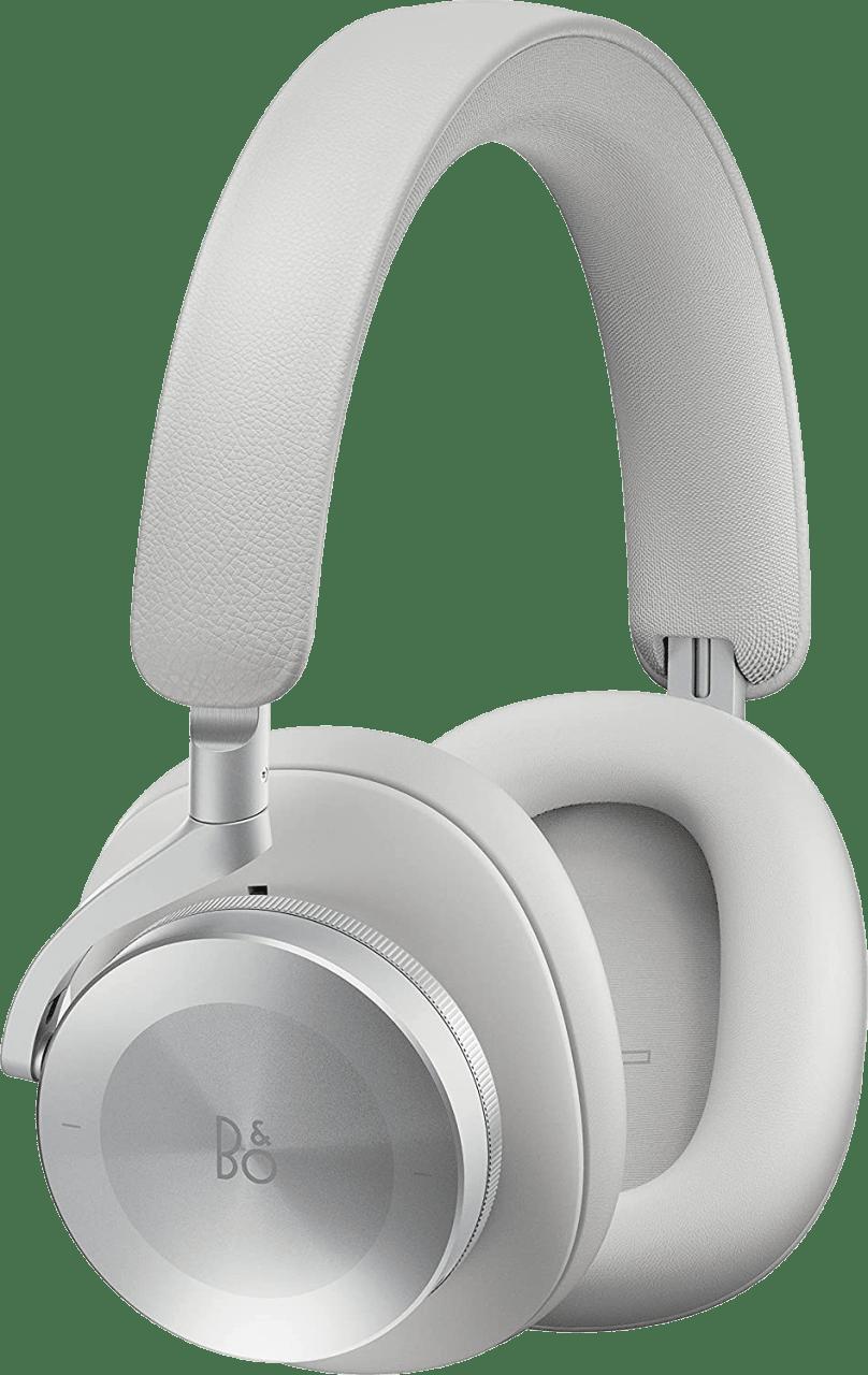 Grijze mist Bang & Olufsen Beoplay H95 Ruisonderdrukkende Bluetooth-hoofdtelefoon voor over het oor.1