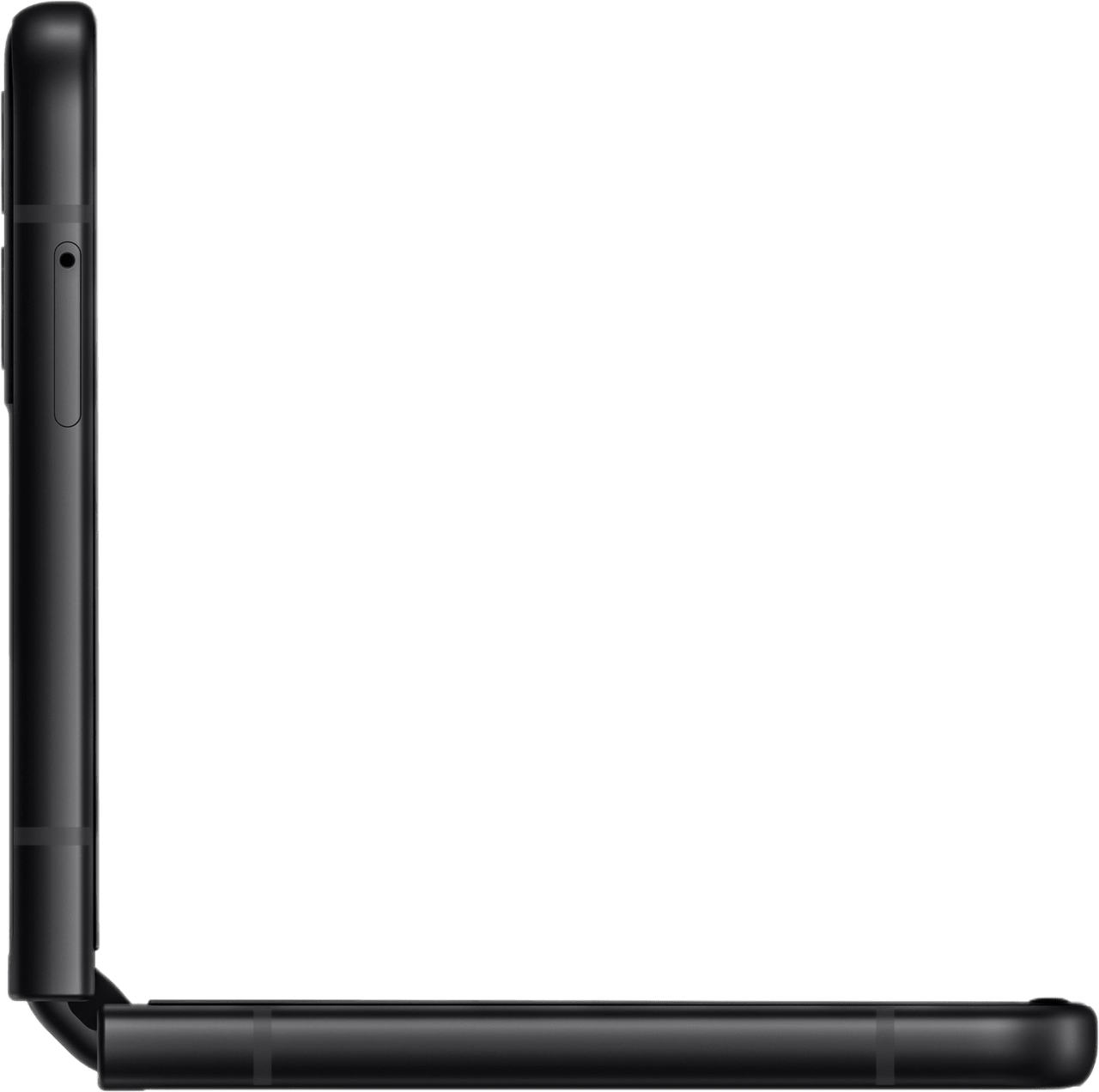 Negro Samsung Smartphone Galaxy Flip 3 - 128GB - Dual Sim.4
