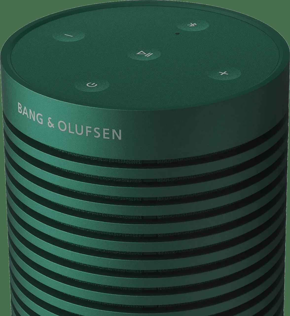 Green Bang & Olufsen Beosound Explore Portable Bluetooth Speaker.3