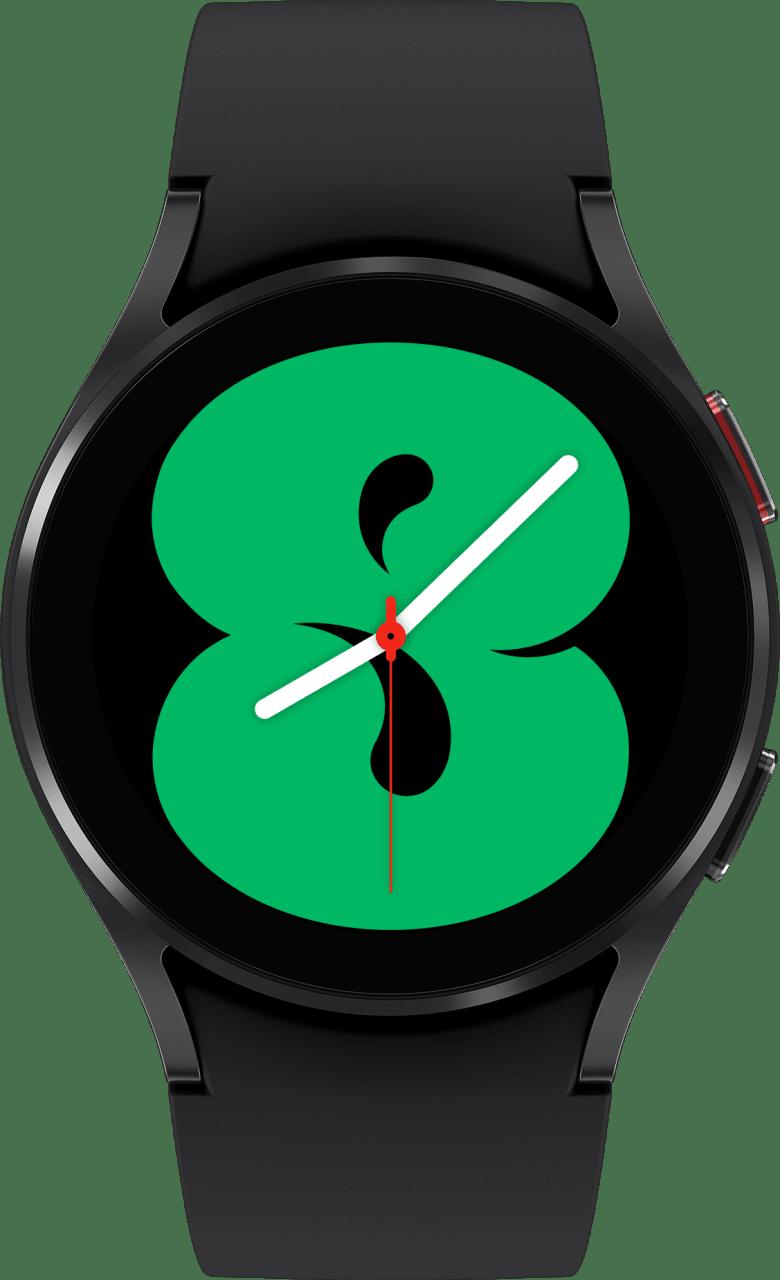 Negro Samsung Galaxy Watch4 LTE, 40mm.3
