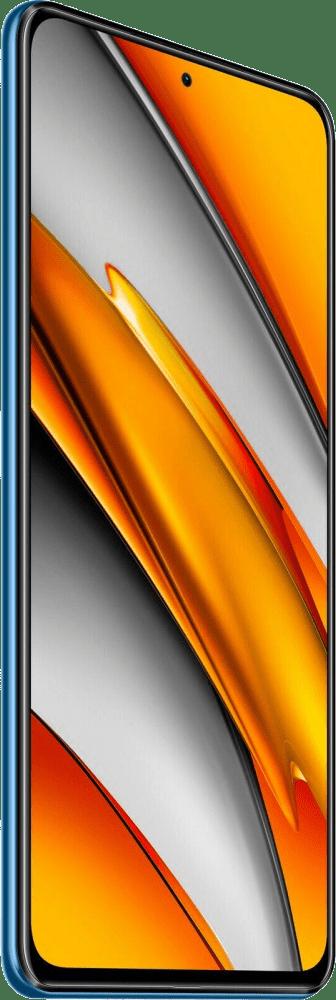 Deep Ocean Blue Xiaomi Smartphone Poco F3 - 128GB - Dual SIM.3
