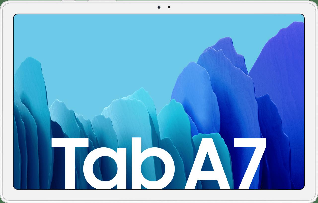Plata Samsung Tablet Galaxy Tab A7 (2020) - 4G - Android™ 10 - 32GB.1
