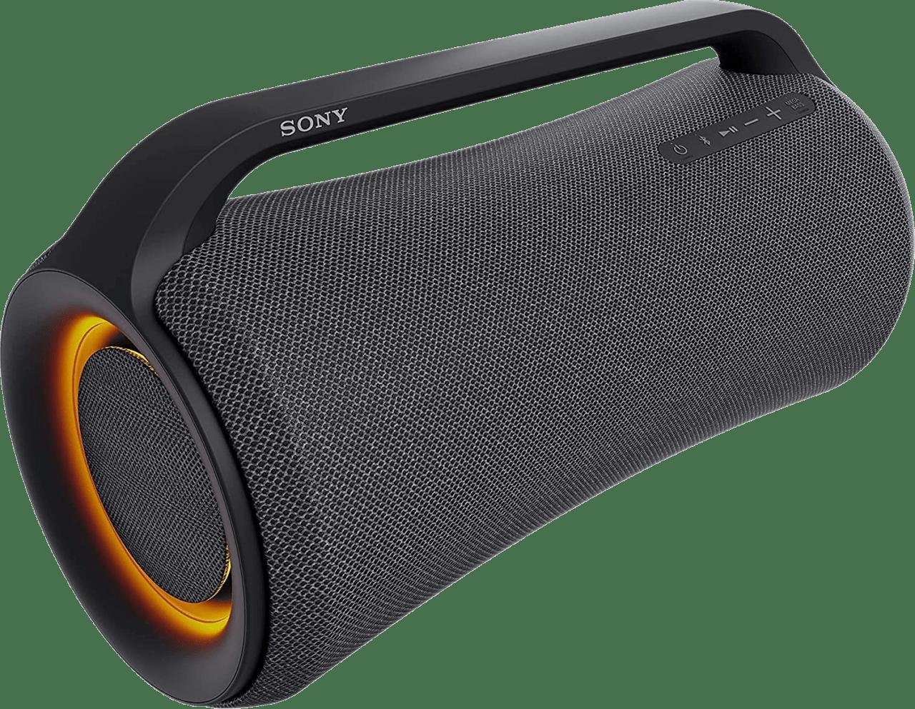 Sony SRS-XG500 Portable Wireless Speaker.2