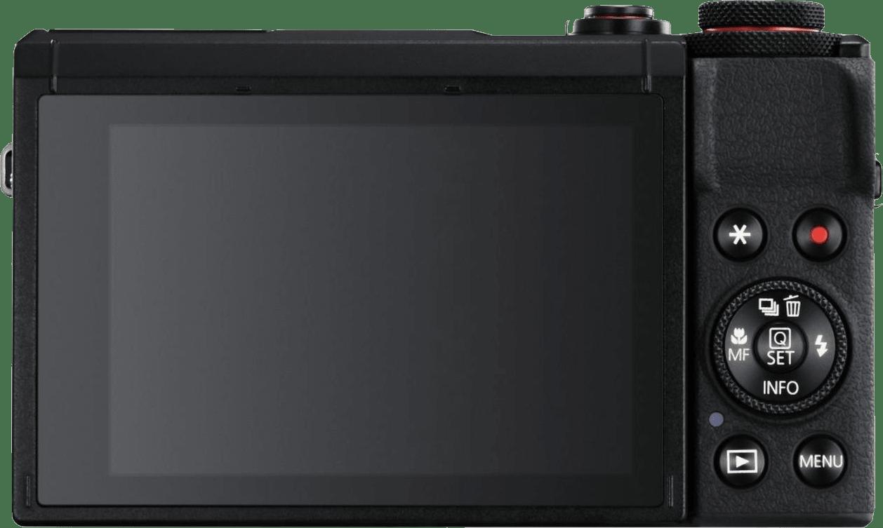 Black Canon PowerShot G7X Mark III Camera.2