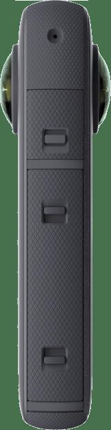 Gray Insta360 One X2 Action Camera.3