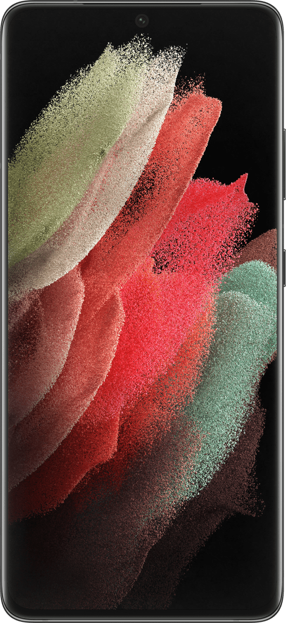 Phantom Black Samsung Smartphone Galaxy S21 Ultra - 128GB - Dual Sim.2