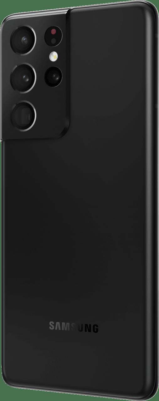 Phantom Black Samsung Smartphone Galaxy S21 Ultra - 128GB - Dual Sim.4