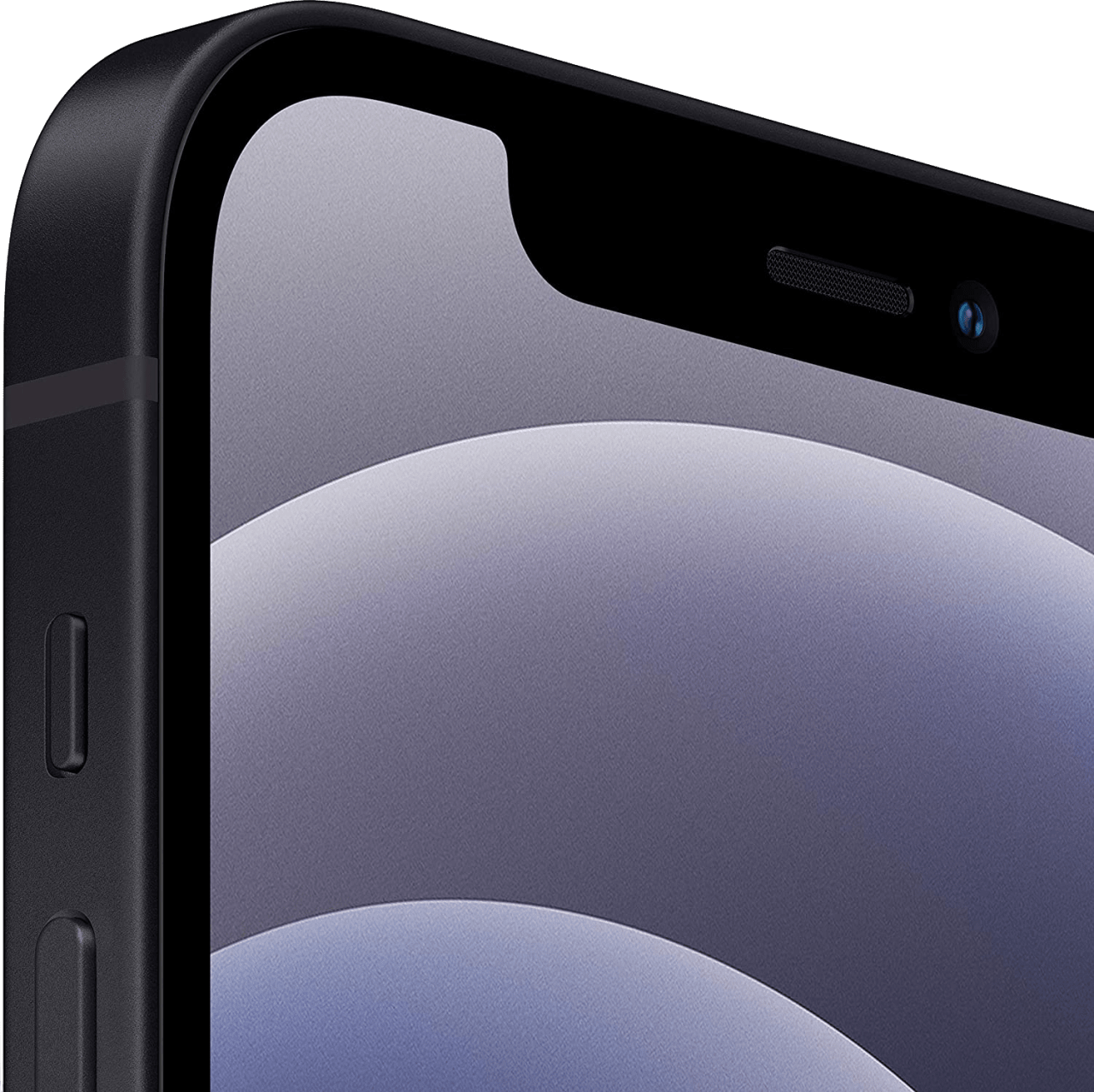 Black Apple iPhone 12 - 64GB - Dual SIM.3