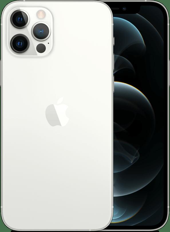 Silver Apple iPhone 12 Pro - 512GB - Dual Sim.1