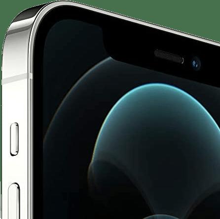 Silver Apple iPhone 12 Pro - 512GB - Dual Sim.3