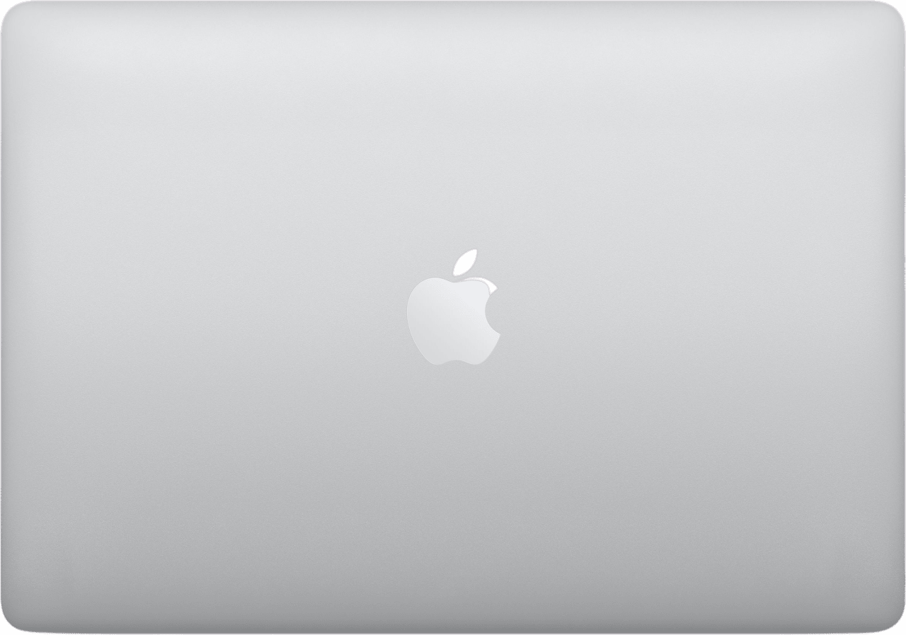 "Silver Apple 13"" MacBook Pro (Late 2020) Laptop - Apple M1 - 8GB - 256GB SSD - Apple Integrated 8-core GPU.2"
