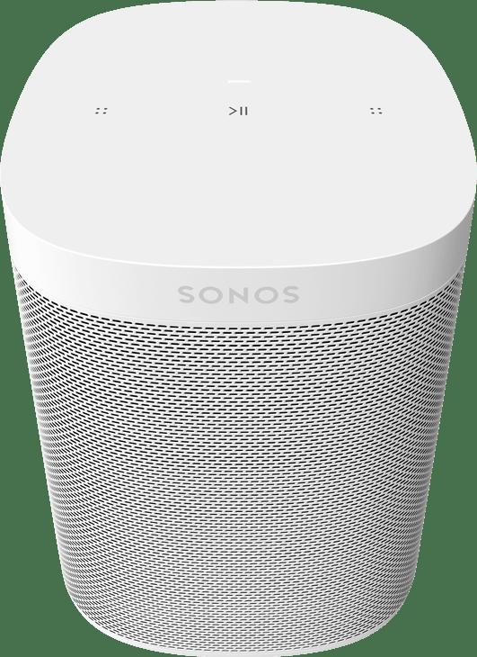 White Sonos One SL.2