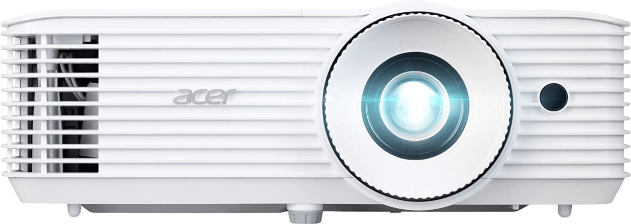 White Acer H6523BDX Projector - Full HD.1