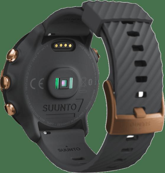 Graphite Suunto 7 GPS Sports watch.4