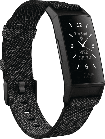 Granite Fitbit Charge 4 SE Activity Tracker.2