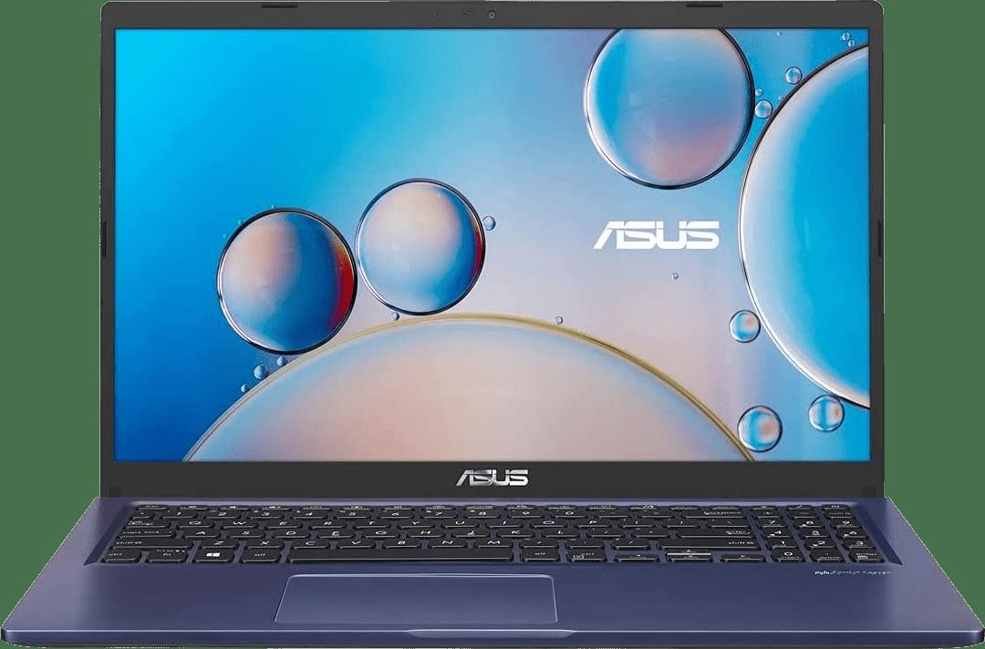 Transparent Silver Asus Laptop 15 X515EA-BQ943T Laptop - Intel® Core™ i5-1135G7 - 8GB - 512GB SSD - Intel® Iris® Xe Graphics.1