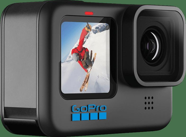 Black GoPro Hero 10.1