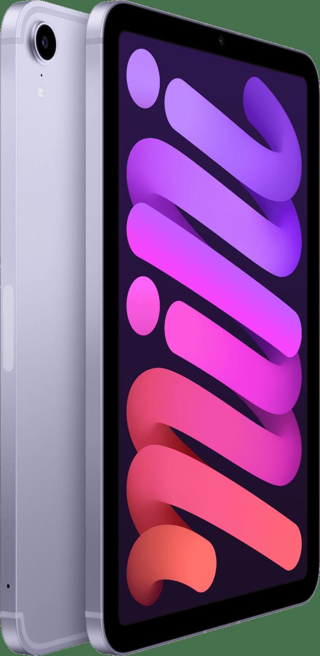 Purple Apple iPad mini (2021) - WiFi - iOS 15 - 64GB.2