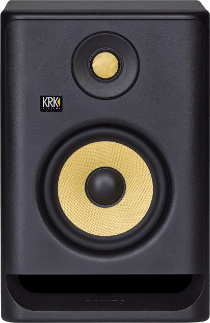 Schwarz KRK RP5 ROKIT G4 (Piece) Active Studio Monitor.1