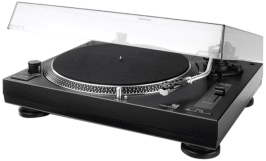 Dual Turntable DTJ-301.2 USB