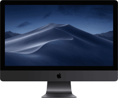 Apple iMac Pro (Late 2017)