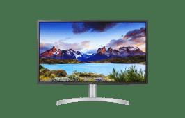 """LG - 32"""" Ultra HD 4K 32UL750"""