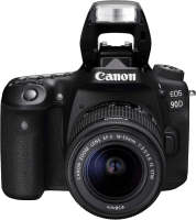 Canon E90D Kit (EF-S 18-55mm)