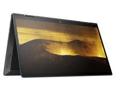 HP Envy x360 13-ay0257ng Convertible - AMD Ryzen™ 5 4500U - 8GB - 1TB PCIe - AMD Radeon Vega Graphics
