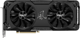 Palit GeForce RTX 3070 JetStream Graphics Card