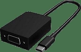 Microsoft Surface USB-C to VGA Adapter