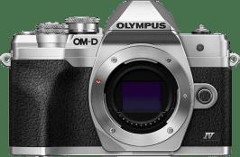 Olympus OM-D E-M 10 Mark IV Body System Camera