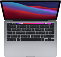 "Apple 13"" MacBook Pro (Late 2020) Laptop - Apple M1 - 16GB - 512GB SSD - Apple Integrated 8-core GPU"