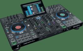 Denon DJ Prime 4 All in one DJ controller