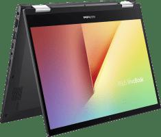Asus VivoBook Flip 14 TP470EA-EC091R Convertible - Intel® Core™ i7-1165G7 - 16GB - 512GB SSD - Intel® Iris® Xe Graphics