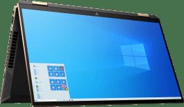 HP Spectre x360 15-eb1075ng Convertible - Intel® Core™ i7-1165G7 - 16GB - 512GB PCIe - Intel® Iris® Xe Graphics
