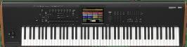 Korg Kronos 61 Synthesizer Workstation