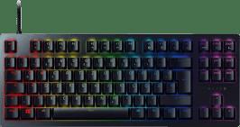 Razer Huntsman Tournament Edition - Optical Switch (Red) Keyboard