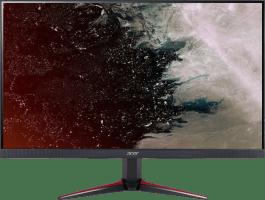 """Acer - 27"""" Nitro VG270S UM.HV0EE.S01"""