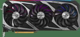 Asus ROG Strix Radeon RX 6700 XT OC Graphics Card