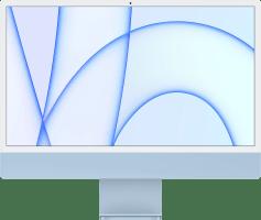 "Apple 24"" iMac (Mid 2021) All-in-One - Apple M1 - 16GB - 512GB SSD - Apple Integrated 8-core GPU"