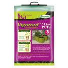 5 litre Vigoroot pots (3 pack)