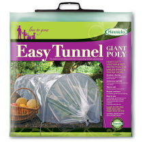 Haxnicks Giant Easy Poly Tunnel