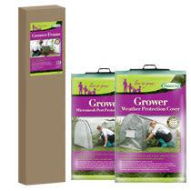 Haxnicks design Grower System Combo