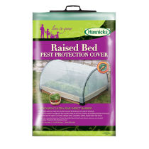 Haxnicks' Raised Bed Micro Mesh Cover