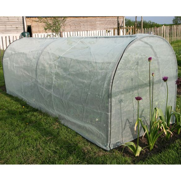 Haxnicks Grower Micromesh Pest protection Covers