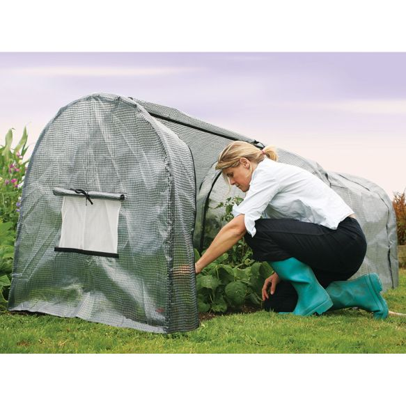 Haxnicks Grower Poly Covers